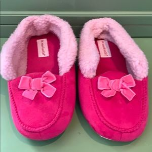 American Girl Slippers